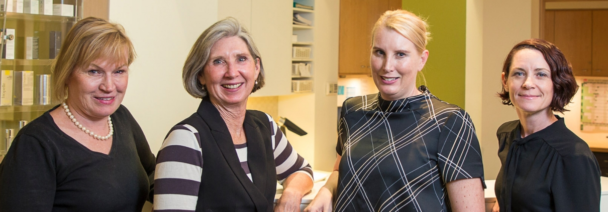 Central Sydney Dermatology – Offers general dermatology and